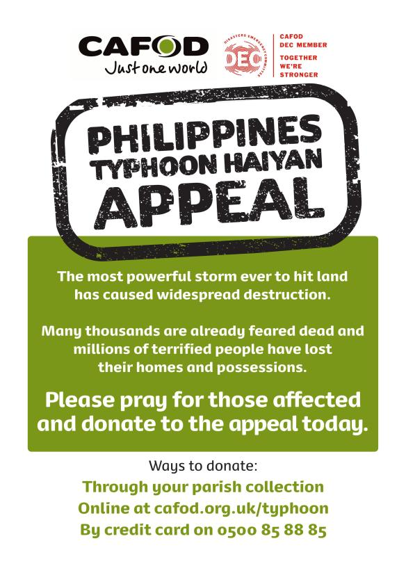 Typhoon Appeal poster parish final_page_1