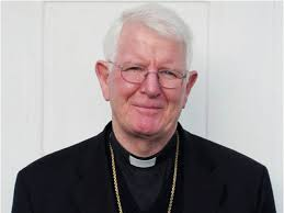 Bishop Michael Campbell OSA