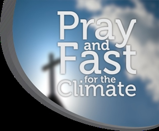 Pray and fast (2)