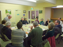 St Wilfrid's Faith and Justice Group