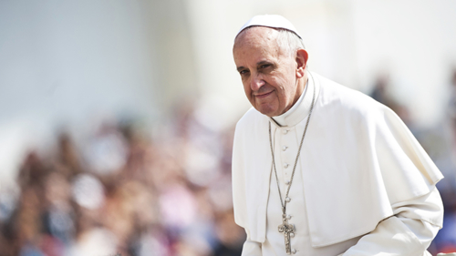 Pope-Francis-encyclical-get-involved